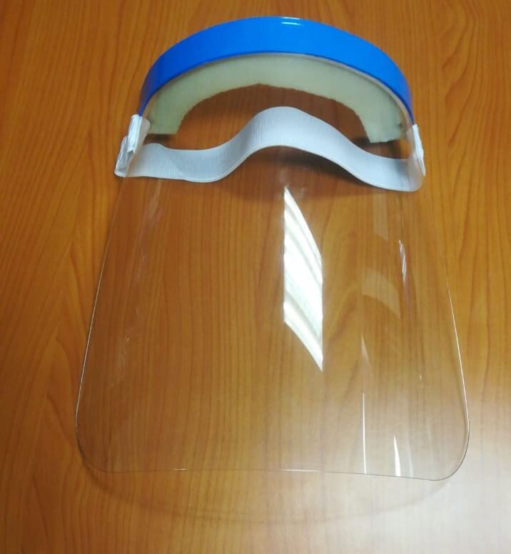 Face Shields for sale