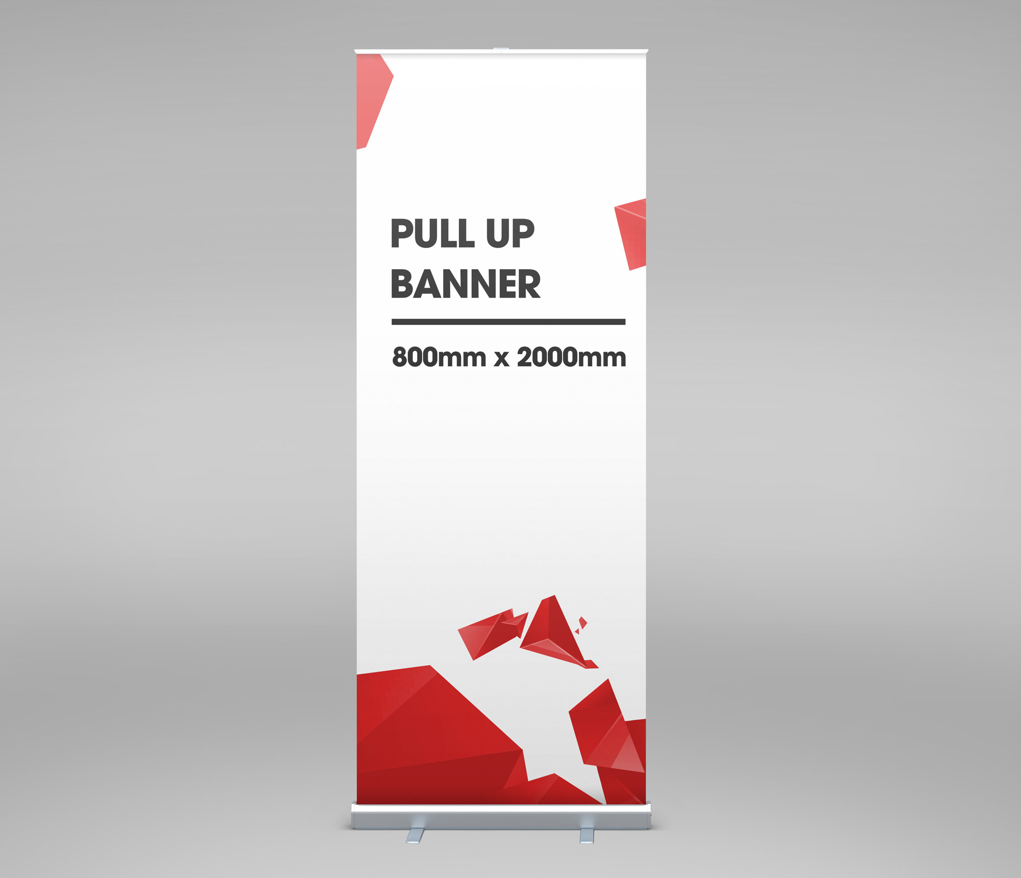 pull-up banner sign 3