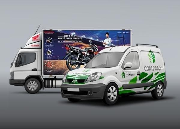 How Can Vehicle Fleet Branding Grow Your Business?