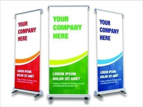 All you need to know about personalised banners for your business