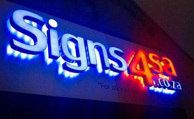Get your brand recognised through signage – marketing that talks to the multitudes