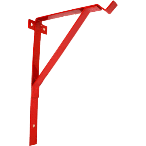 Fire Bucket - Wall Bracket