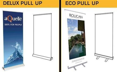 Retractable Pull Up Banner 03